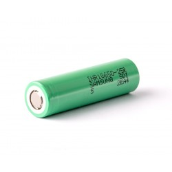Samsung 25R (Green Wrapper)
